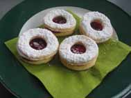 german christmas cookies recipe